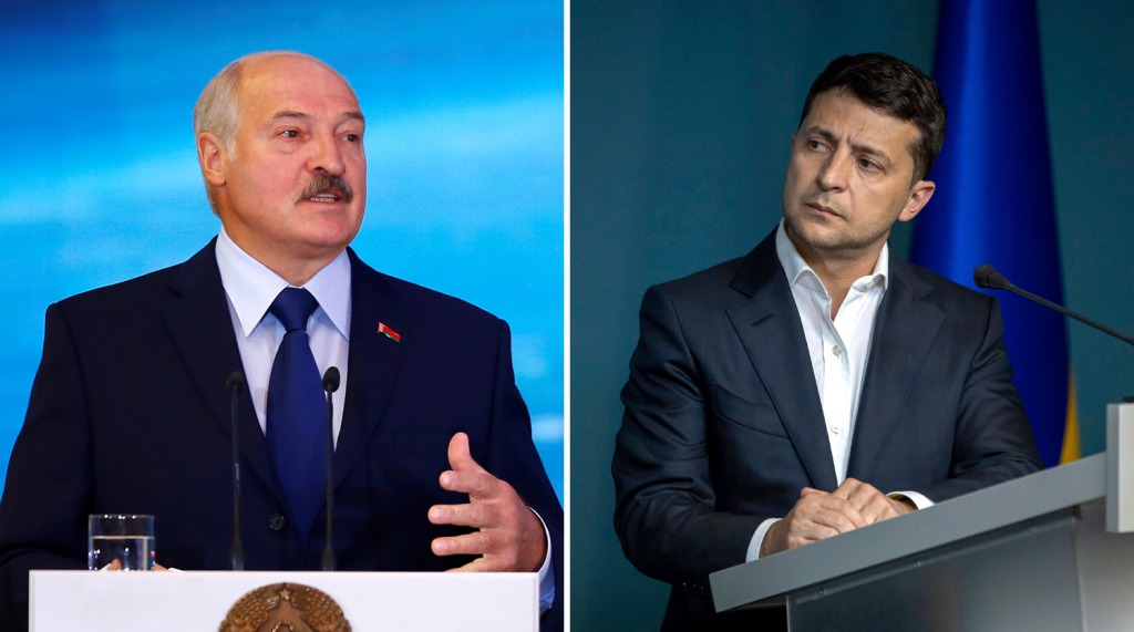 Зеленский в шоке! Мощный «удар» от Лукашенко — вызвали «на ковер». Международный скандал