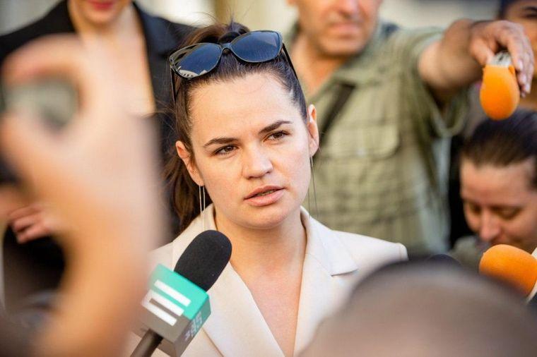 Лукашенко в шоке! Тихановська не стала молчать — это акт насилия. Страну трясет: переступил очередную черту