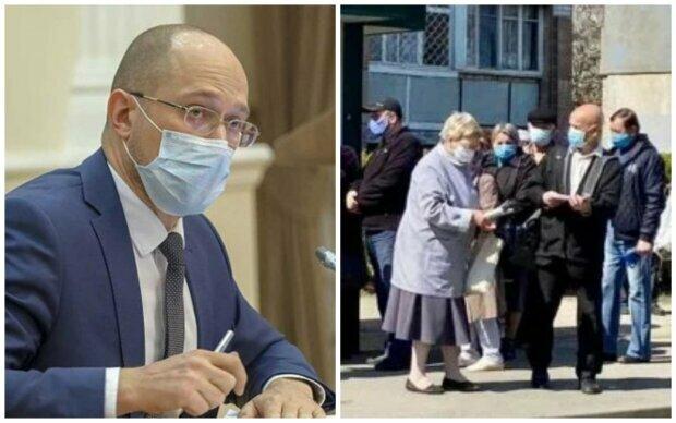 Карантин по-новому и «черный» уровень: что готовят украинцам после выборов. Нет точного сценария