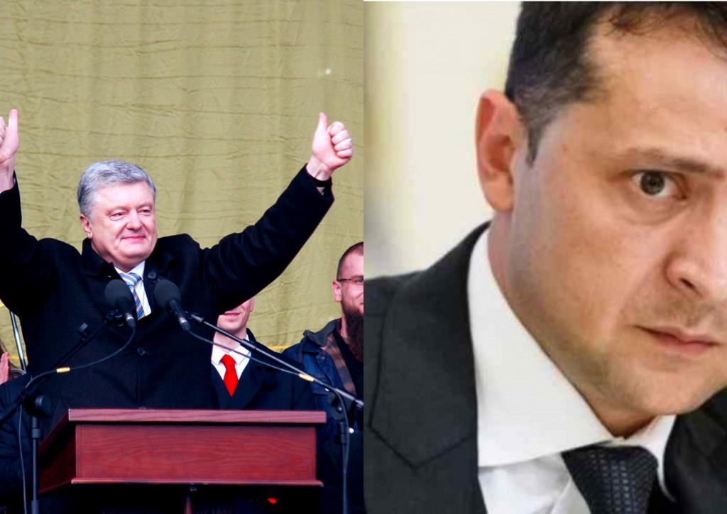 «Непримиримый враг!»: Зеленский в шоке — скандальная правда о Порошенко. «Расплачиваются простые украинцы»