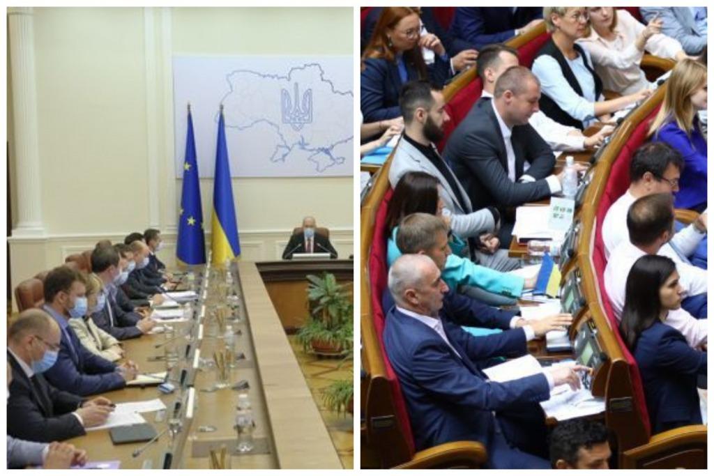 «Доброе утро!» Топ-министр и скандальный депутат заболели коронавирусом. «Активно ездил Украиной»