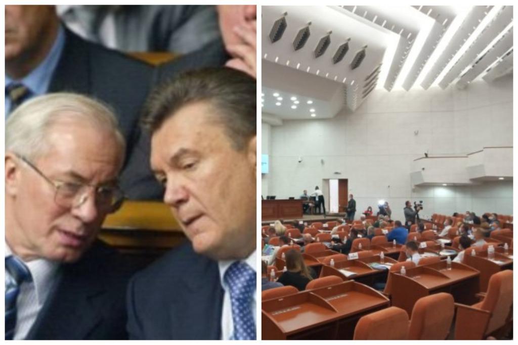 Пока мы спали! Соратник Януковича и Азарова получил высокую должность. Проголосовали — страна на ногах