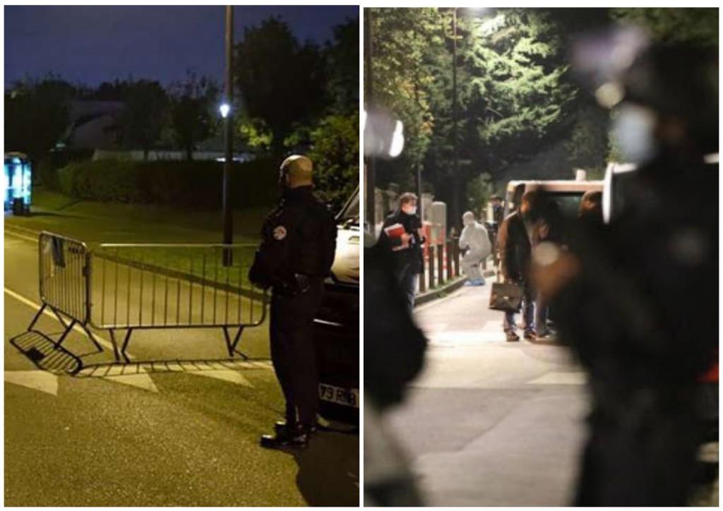 «Фактически на глазах у полиции»: Жуткое убийство — страна потрясена. Президент не стал молчать!
