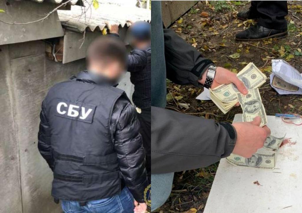 Задержали с поличным — позорное преступление. Известный чиновник не ожидал — его уличили