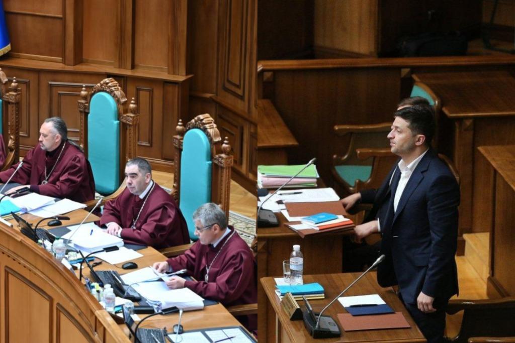 Только что! Украинцы возмущены — снести их. Шокирующая правда всколыхнула страну — судьи в ауте. Это не скрыть