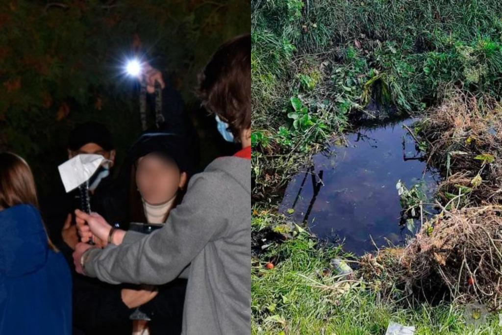 Жуткое убийство — тело нашли в пруду возле кладбища. «Убивал зверски, безжалостно»