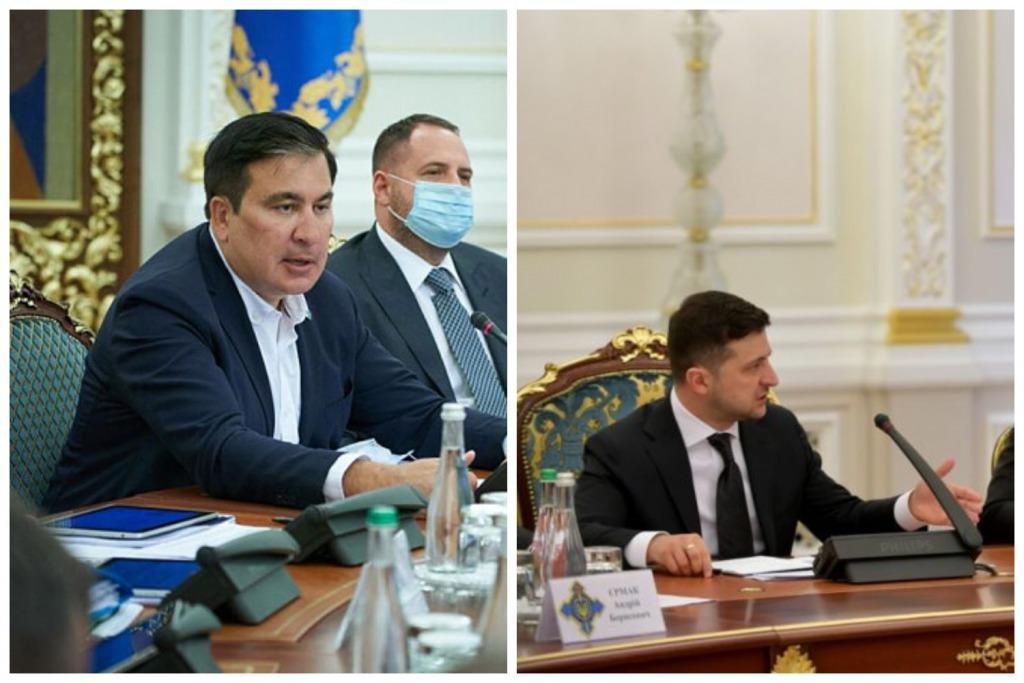 Это мошенничество! Саакашвили не стал молчать — взорвался мощным заявлением. Зеленский в шоке! «С карманов олигархов»