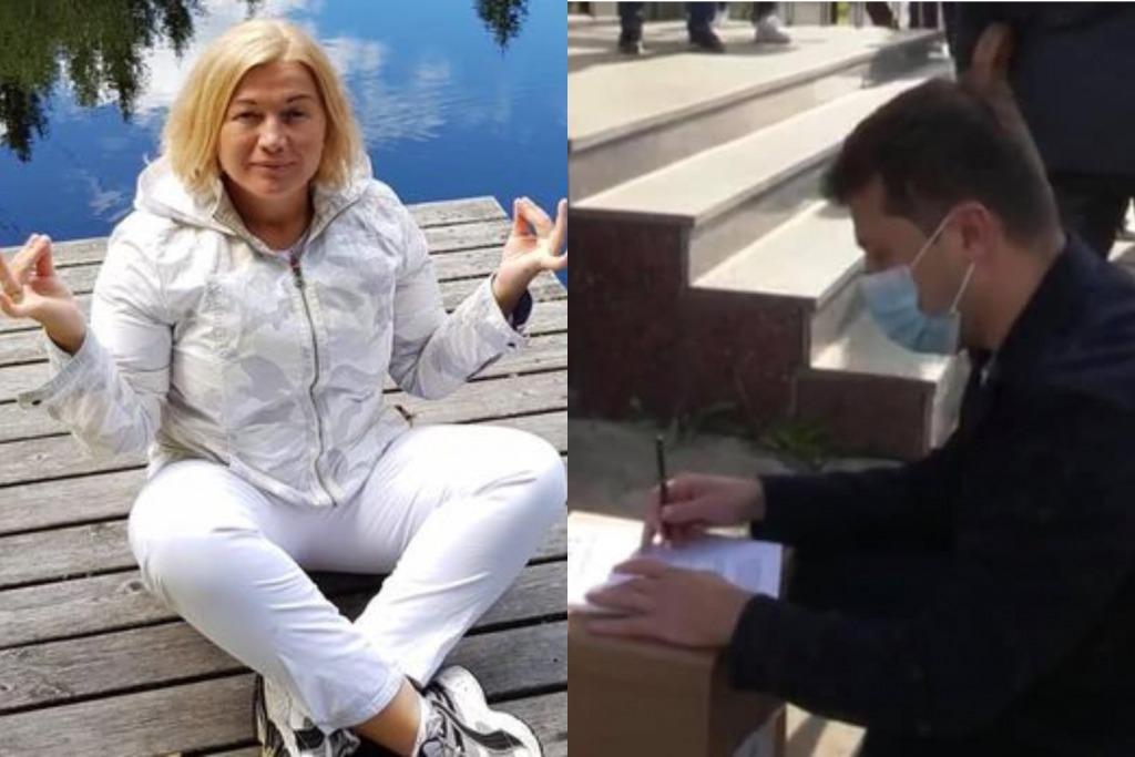 «Нельзя допустить категорически!»: Геращенко набросилась на них — ее быстро «заткнули». Торгов не будет!