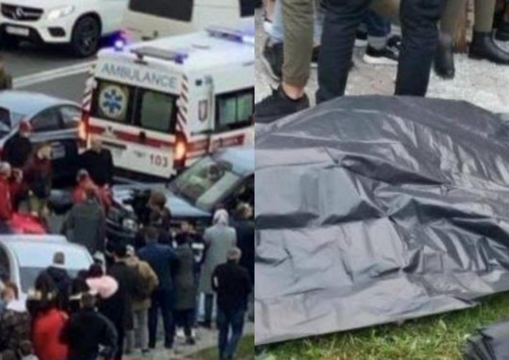 Только что! В центре столицы — смертельная авария на Крещатике. Такого еще не было — украинцы возмущены!