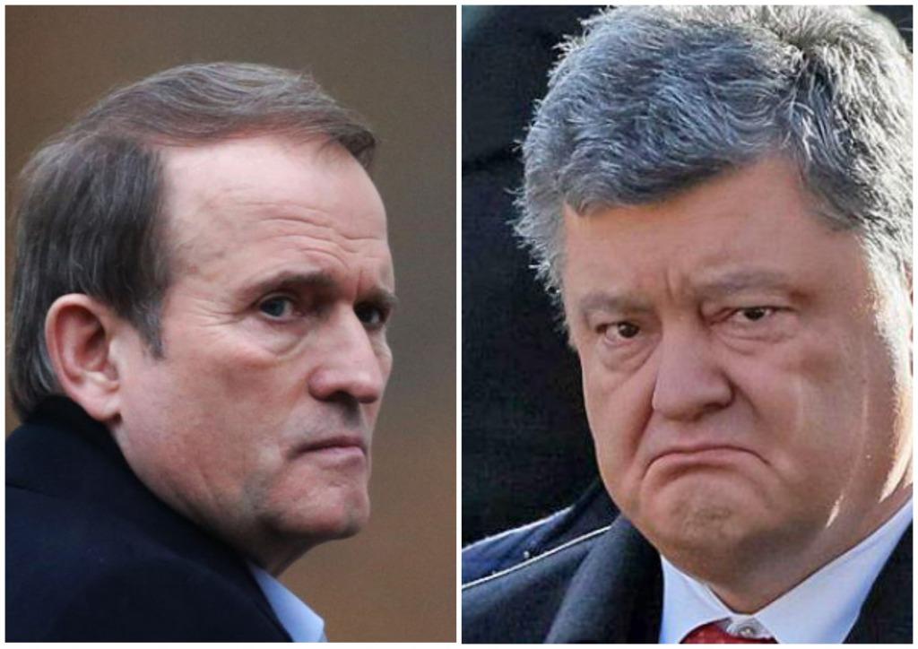 Скандальное дело Медведчука! Всплыла шокирующая правда — назначал Порошенко. Какой позор. Украинцы шокированы!