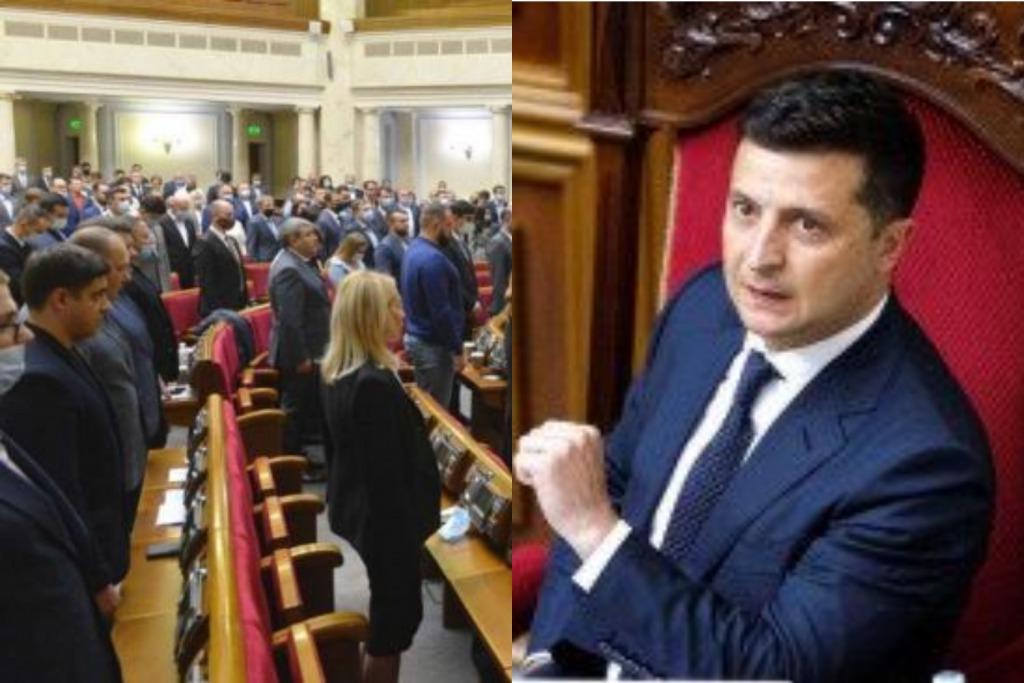 После выступления Зеленского! Рада проголосовала — принято важное постановление. Что нужно знать украинцам
