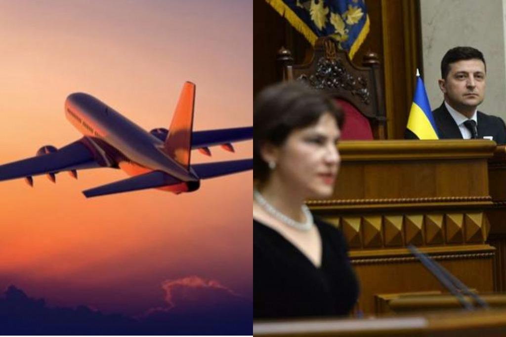 Скандальный чиновник шокировал — сразу вечером покинул Украину. У Венедиктовой возмущены — будет допрос!