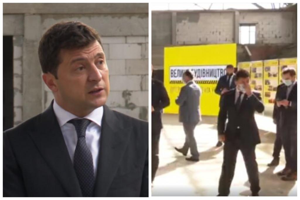 Зеленский устроил чиновникам взбучку: «Устроили цирк». Не удержался — сказал все что думает