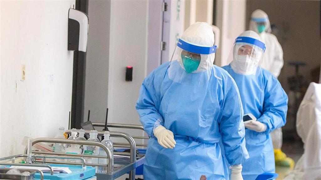 Очередной антирекорд! Обновленная статистика по коронавирусу — Киев лидирует. Шокирующее количество больных