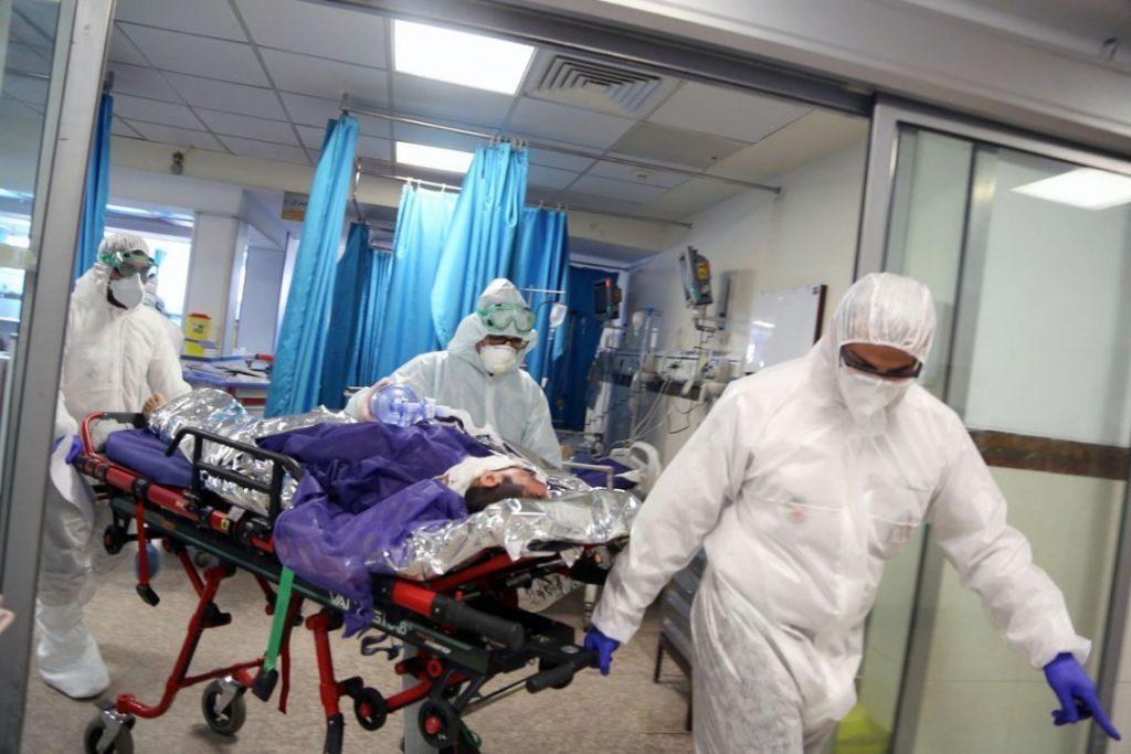 Она сказала это! Главный врач Киевской больницы шокировала признанием — важная информация. Должен знать каждый