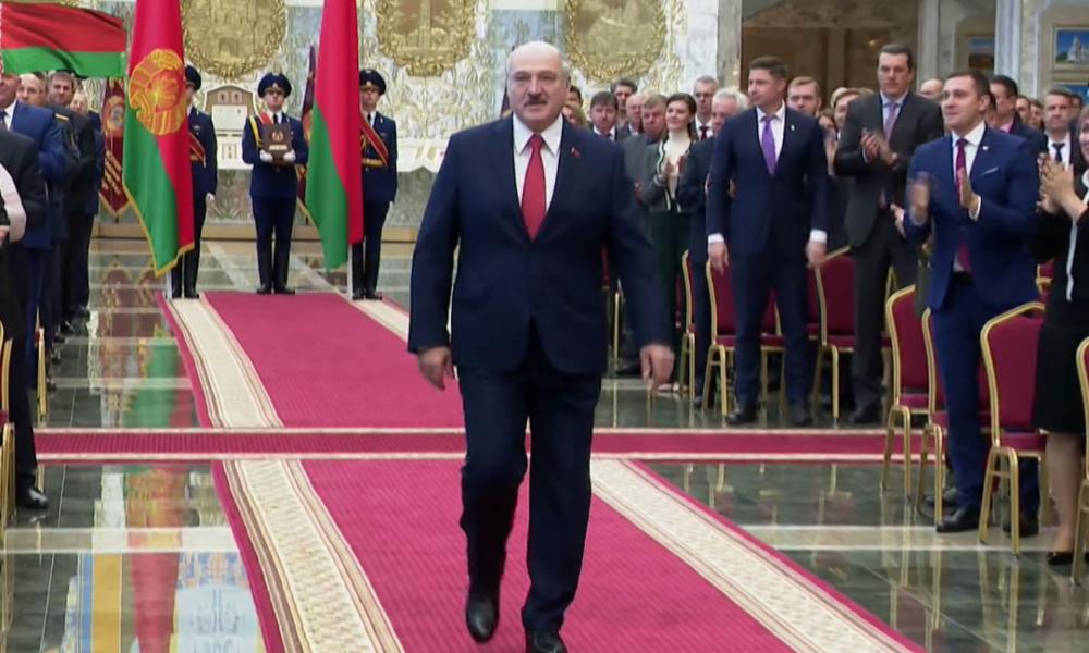 Камера в Гааге! Лукашенко в диком испуге – уже сейчас. Этапируют – Тихановская ликует. Режим избит!