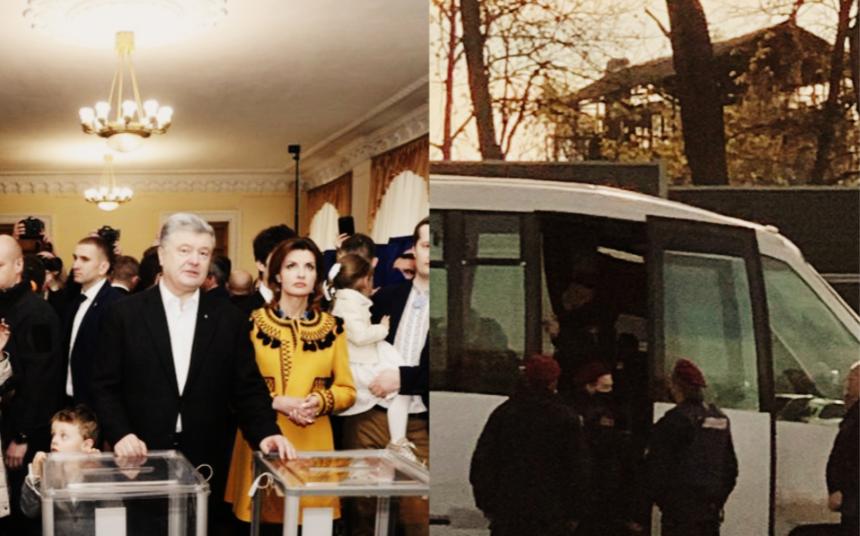 Задержали! Просто в день выборов — Порошенко «попал». Аваков шокировал всю страну — началось