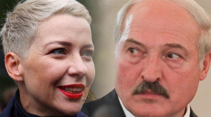 Лукашенко не ожидал! Она приняла неожиданное решение — встречи не будет. «В изоляторе спокойнее»