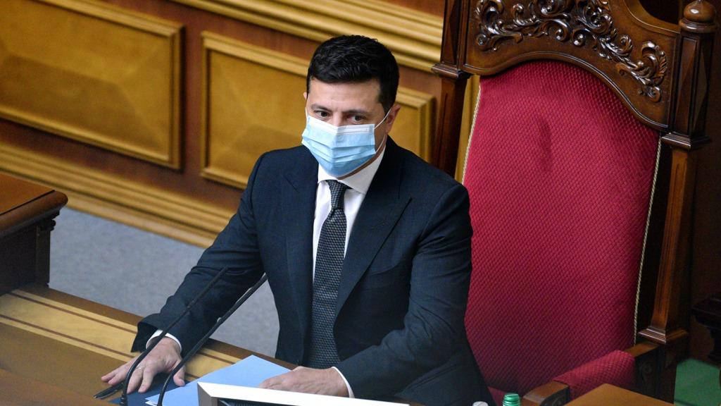 Это ничтожно! У Зеленского наконец-то признали — этого не будет, украинцы шокированы. «Цена будет только расти»