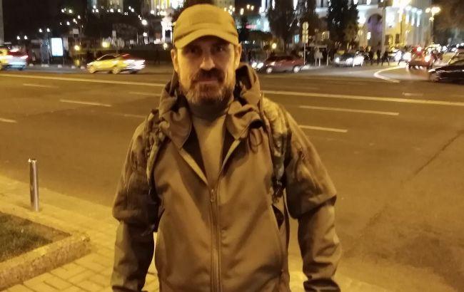 «Думаю, как буду гореть?» Киев всколыхнула ужасная весть — он поджег себя. Шокирующие детали: «мотивы сугубо политические»
