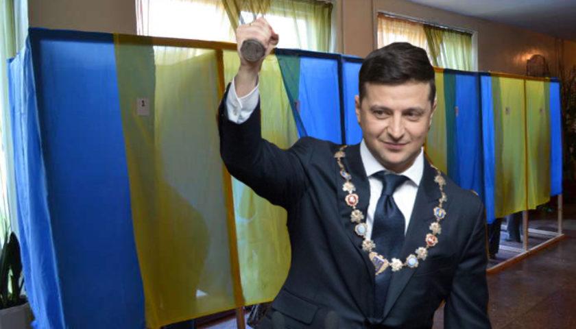 Досрочные выборы! Зеленский повторил судьбу предшественников — тревожное заявление. Никто и не думал — катастрофа