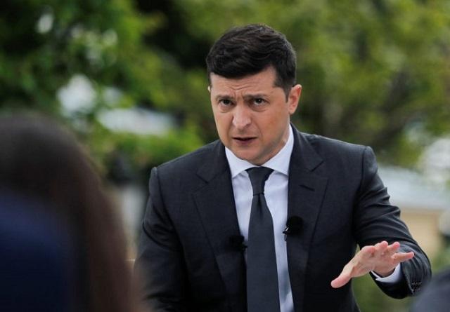 Только что! У Зеленского поразили — «метод давления на Украину». Категорическая позиция: только после заявления