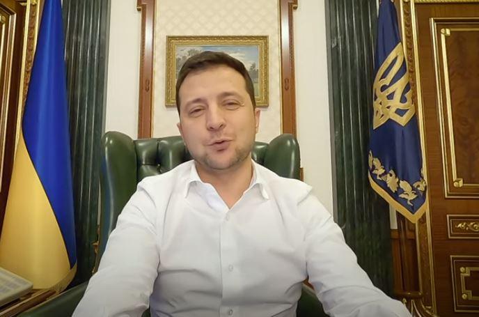 Срочно! Зеленский дает деньги — произошло потрясающее: помощь украинцам, сам взялся. Радостная весть