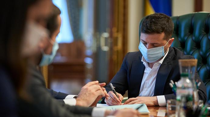 Только что! Оппозиция в шоке — Зеленский срочно подписал. Украинцы аплодируют — браво!