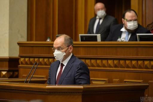 Не будут продолжать! Степанов только что сделал заявление — уже на этой неделе. Результаты карантина выходного дня