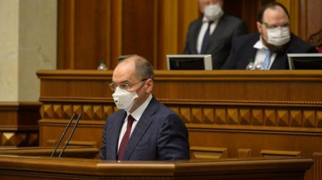 «Мобильные морги!» Произошло немыслимое — Степанов выпалил, просто в Раде — это услышали все: «Точка невозврата»