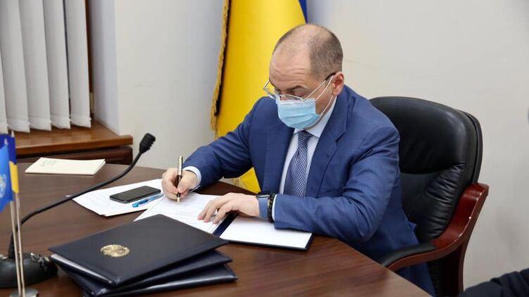 Только что! Степанов сделал это — теперь все изменится: «Украина подписала». Что важно знать?