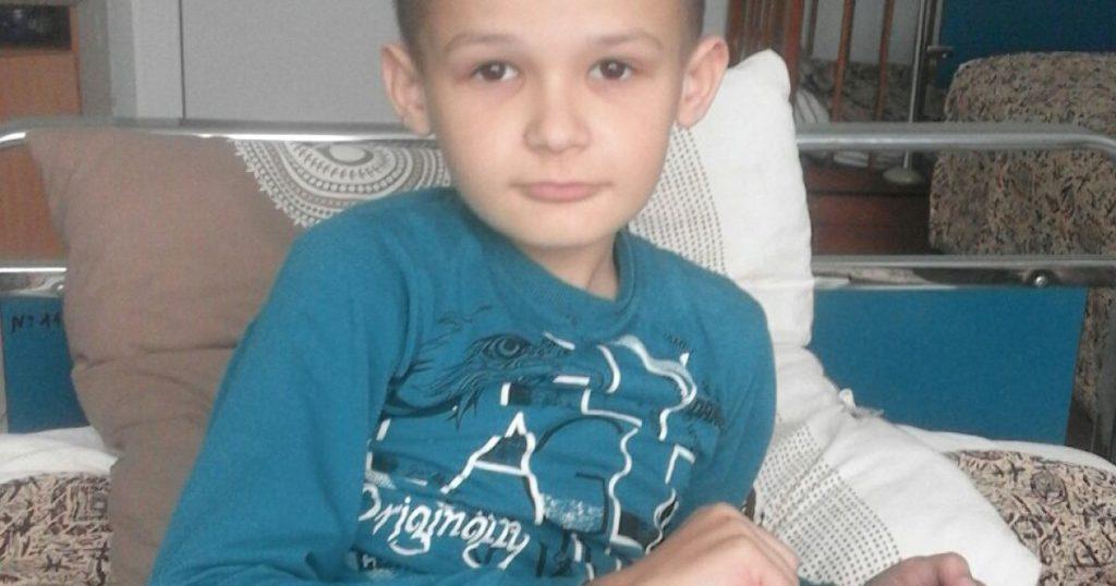 Жизнь Вадима кардинально изменилась и оказалась под угрозой. Помогите мальчику преодолеть болезнь