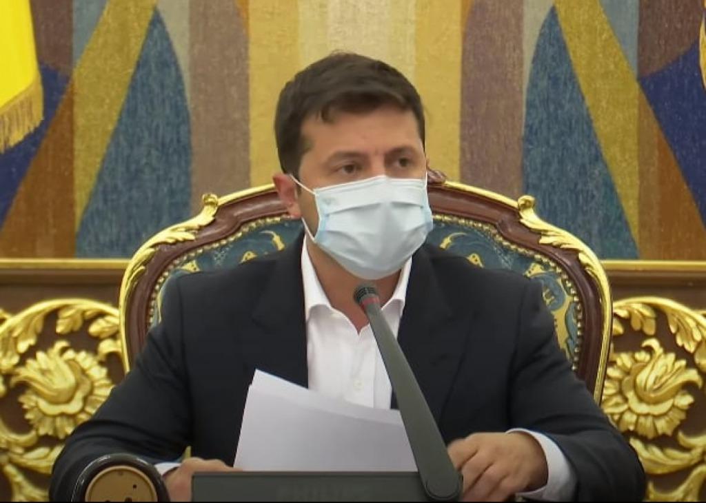 Только что! Шокирующая новость — Украина попала в список. Специальная цена на вакцину — у Зеленского сказали это