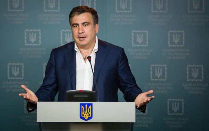 Закрутил роман! Саакашвили ошеломил всю страну — СМИ сообщили шокирующую новость. Молодая нардепка