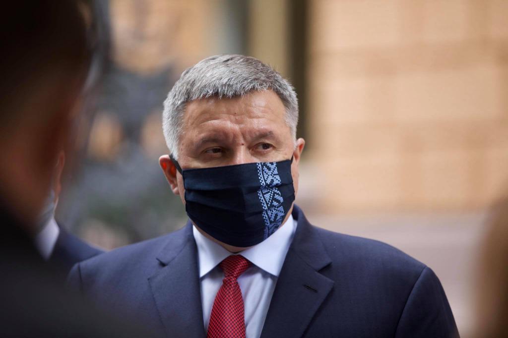 После обращений нардепов! Аваков не стал молчать — немедленно. Радикальный шаг: не менее трех недель