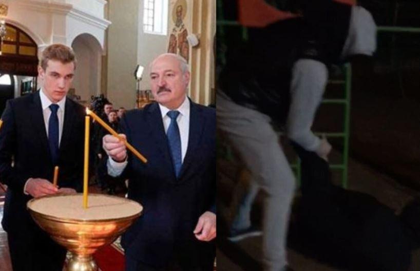 Трагическая смерть в Минске — всплыла шокирующая правда. Лукашенко в ауте — связан с его сыном. Мир в шоке!
