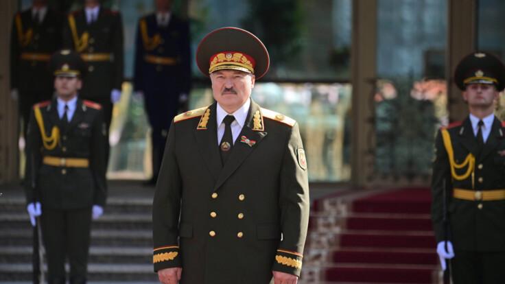 Лукашенко в шоке! Он сказал это — «может сыграть злую шутку». Страна гудит: «возьмут ситуацию в свои руки»