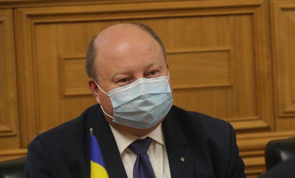 Только что! Министр выпалил, мэрам «досталось», устроили демарш — это нельзя игнорировать. Страна гудит