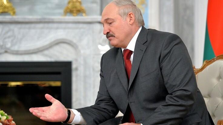 Просто сейчас! Лукашенко побледнел, это уже не скрыть — замена! Резонансное заявление: «нужен другой лидер»