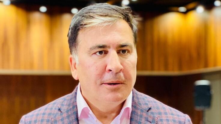 Просто в эфире! Саакашвили не стал молчать — «импотенция правительства». Жесткое заявление: нельзя спокойно смотреть