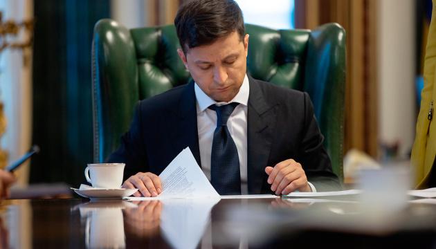 Только что! Зеленский принял срочное решение, подпись уже стоит. Они получили праздник: давно ждали