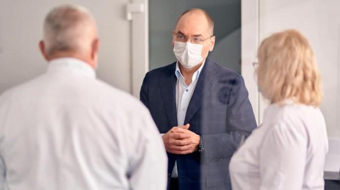 Сразу после теста! Степанов ошеломил, «как обычный пациент». Услышали все: увидит ситуацию