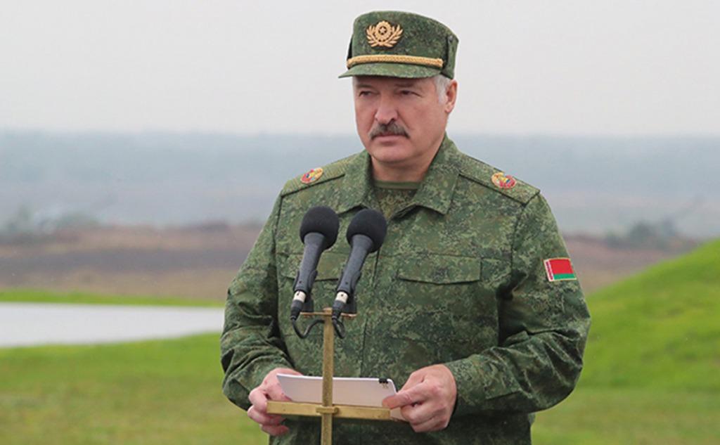 Срочно! Лукашенко сказал это — уже в 2021 году: «Беларусь становится ядерной державой». Шокирующее признание