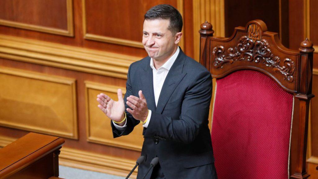 Срочно! Просто во время визита — Зеленский сделал это — как и обещал. Украинцы аплодируют — Браво!
