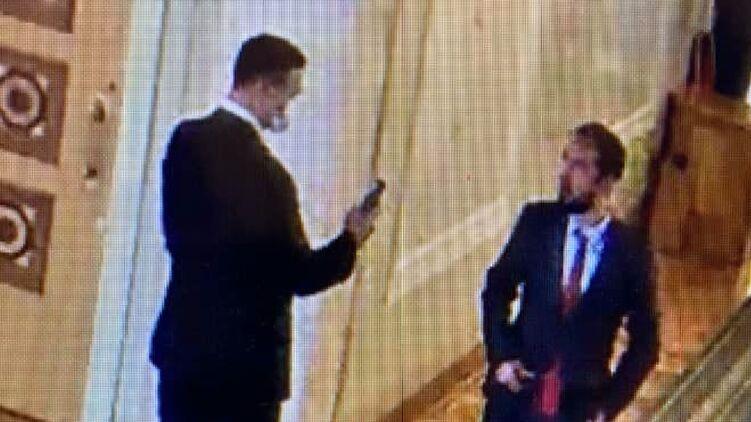 На вечер! Страну потряс громкий скандал, Тищенко в шоке — подстроил! Он выпалил: «киевская мафия»