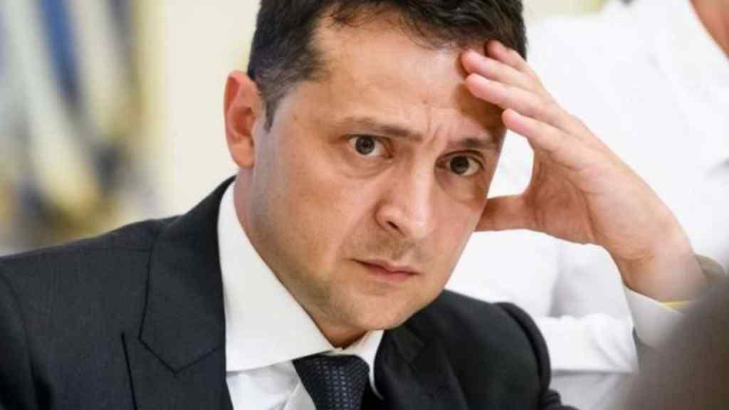 Ничего не сделал — скандальное заявление. Услышала вся страна — Зеленский не ожидал. «Какой второй срок?»