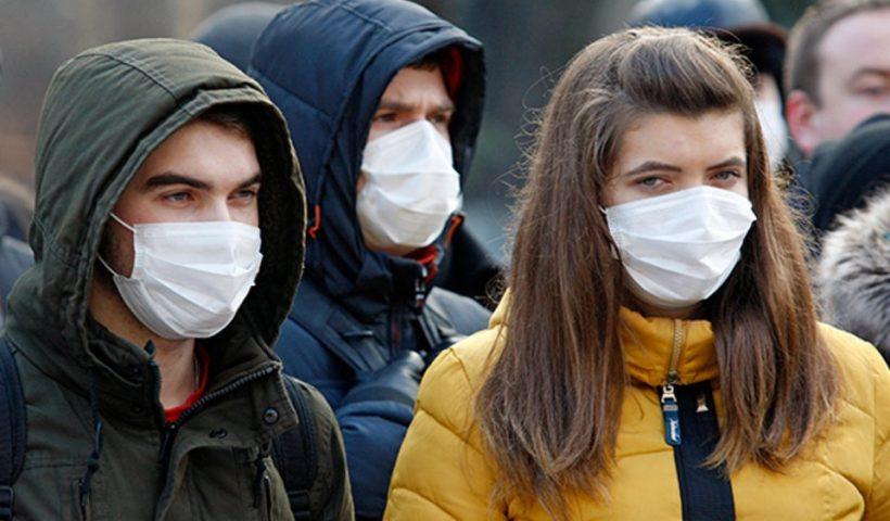 Отсутствие маски на улице! В Правительстве дали важное пояснение. За что будут штрафовать
