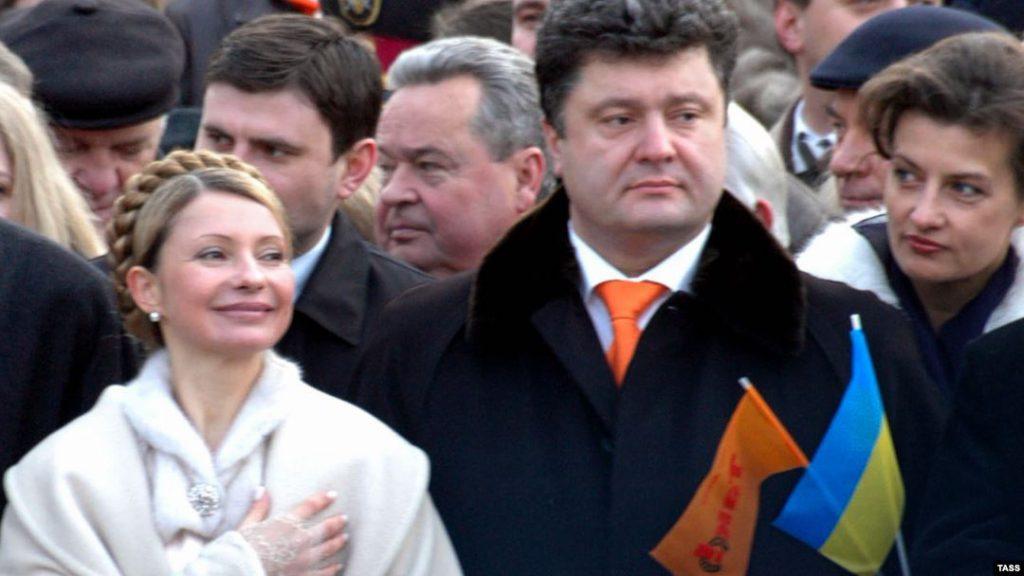 Позор и унижение! Только что — Тимошенко «опустили». Леди Ю такого не ожидала. Он добил ее