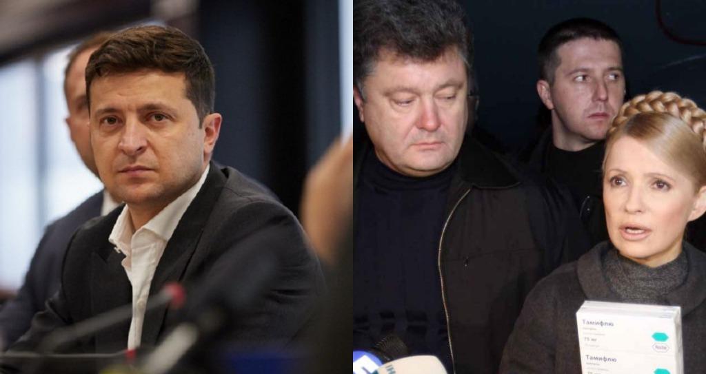 «Черти» повылазили! Только что Зеленский выдал шокирующее, судьи в панике: Разоблачил страшный заговор. Браво