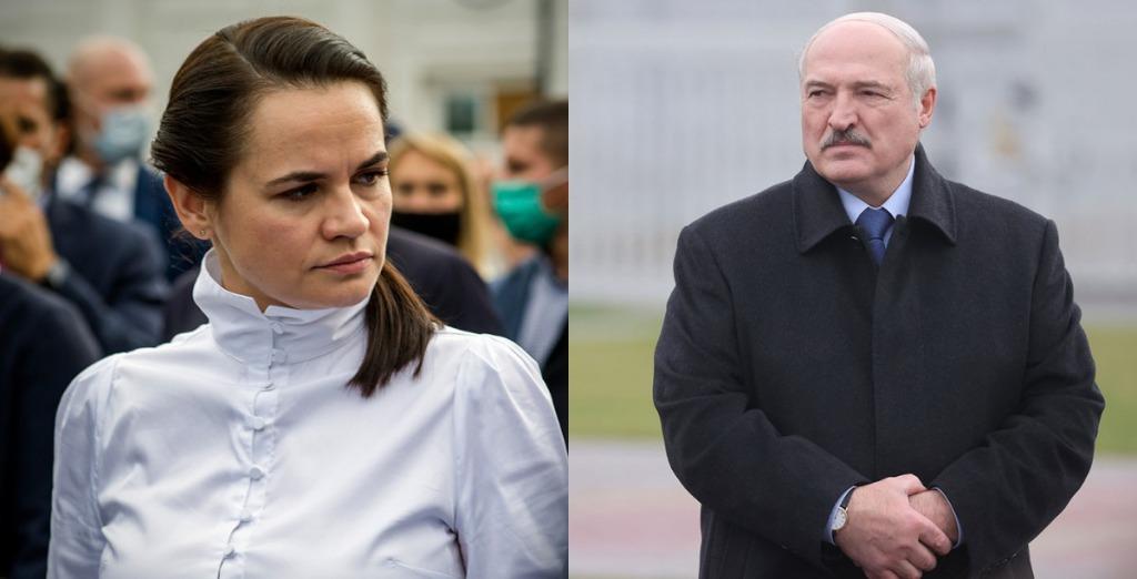 Срочно! Тихановская пошла на это — «захват Лукашенко», работа уже началась. Амнистия — страну трясет